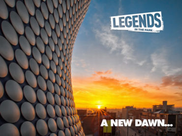 Legends in the Park announces debut summer event with Eddie Halliwell, Jeremy Healy, Fergie, DJ Hype and more
