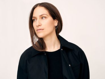 La Fleur makes her debut on Kompakt's Speicher series with 'Tears'