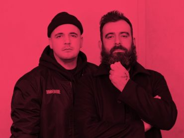 Modeselektor to open Present Perfect Festival 2019