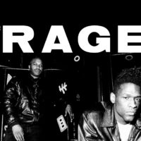 RAGE – A story of the birthplace of bass music told with tracks selected by founders Fabio and Grooverider