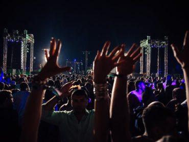 SANDBOX FESTIVAL Egypt announce full line-up with Bob Moses, Ben UFO, Motor City Drum Ensemble, Stephan Bodzin, Âme, Dixon and more