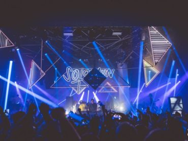 Solomun announces Solomun +1 line-up for Pacha Ibiza 2019 season with DJ Koze, Peggy Gou, Dixon and more