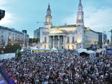 Back to Basics announce Orchestra with artists from M People, Groove Armada, Living Joy and more