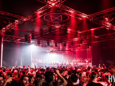 HYTE returns to We Are Electric Weekender 2019 with Len Faki, Bicep and more
