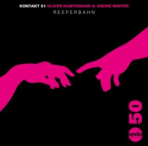 Oliver Huntemann's Senso Sounds celebrates its 5th Anniversary with landmark 50th release 'Reeperbahn'