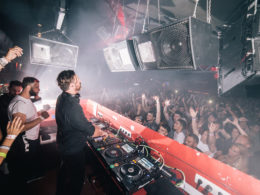 Diynamic returns to Ibiza for one-off event at DC-10