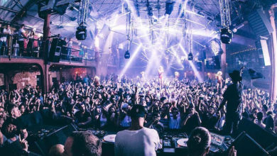 Ibiza's legendary nightclub Amnesia has installed the world's most advanced sound system ahead of its opening party