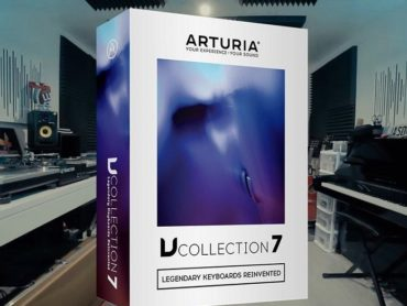 The critically acclaimed anthology of software instruments from Arturia is now available to trial for free, without restrictions