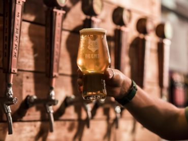 British Summer Time has teamed up with the UK's biggest craft beer festival Craft Beer Rising for two special summer events at Hyde Park