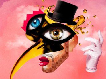 Claptone reveals Ibiza line-up for The Masquerade