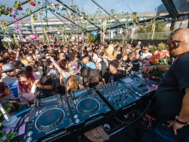 The Great Northern Announces Debut 'It's A New Day' Summer Edition Block Party