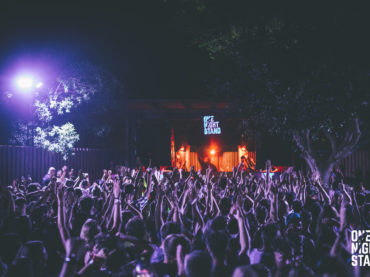 Game Over announce 3 special ONE NIGHT STAND dates at DC-10 this summer with Carl Cox to headline