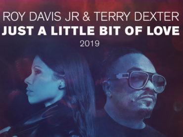 Exclusive Premiere: Roy Davis Jr & Terry Dexter – Just A Little Bit of Love (Original Mix) Griffintown Records