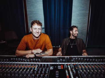 Maribou State announce 'Kingdoms In Colour Remixed' album alongside biggest North American tour to date