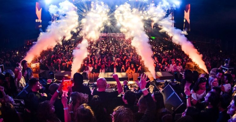Event Review: Music On Amsterdam