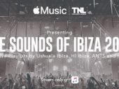 The Night League and Apple Music present the sounds of Ibiza 2019