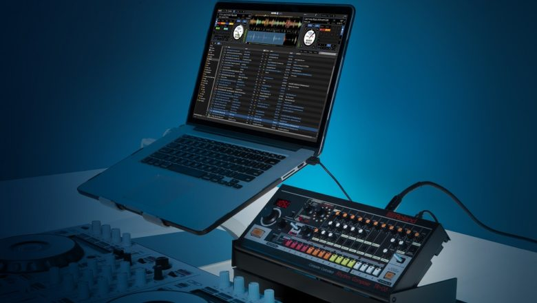 BPM Supreme and Roland introduce Serato x Roland TR-SYNC 'READY' tracks