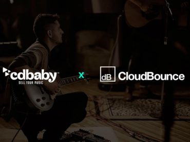 CD Baby partners with automated mastering platform CloudBounce to provide pro sounding polish to your music