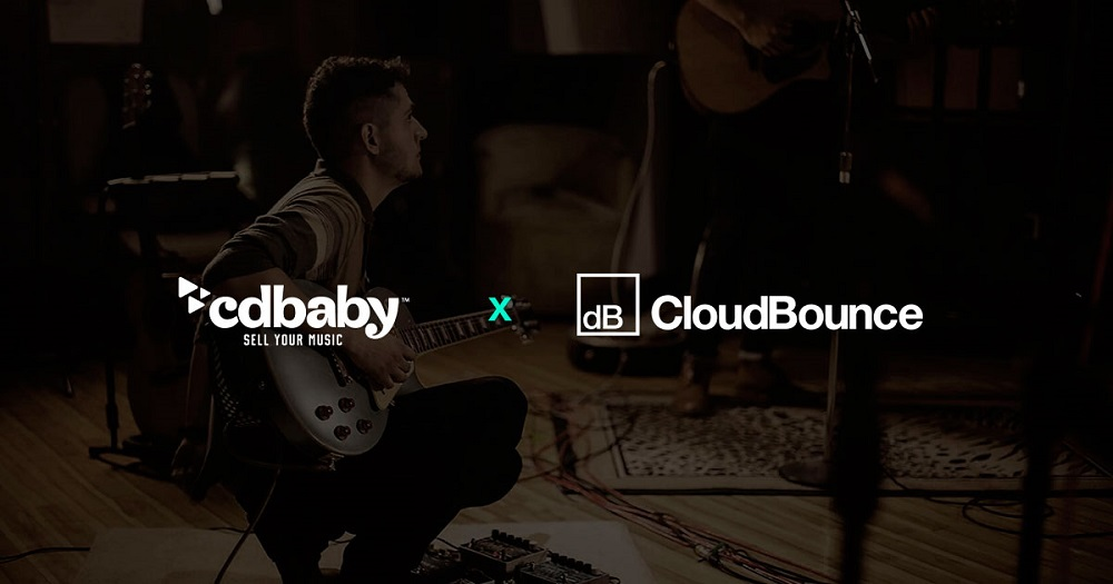 CD Baby partners with automated mastering platform