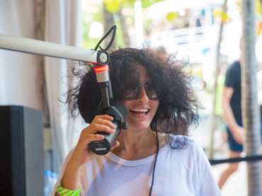Nicole Moudaber's In The MOOD will broadcast live from IMS Dalt Vila 2019