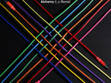 "Techno malware maestro i_o remixes Above & Beyond's classic ""Alchemy"""