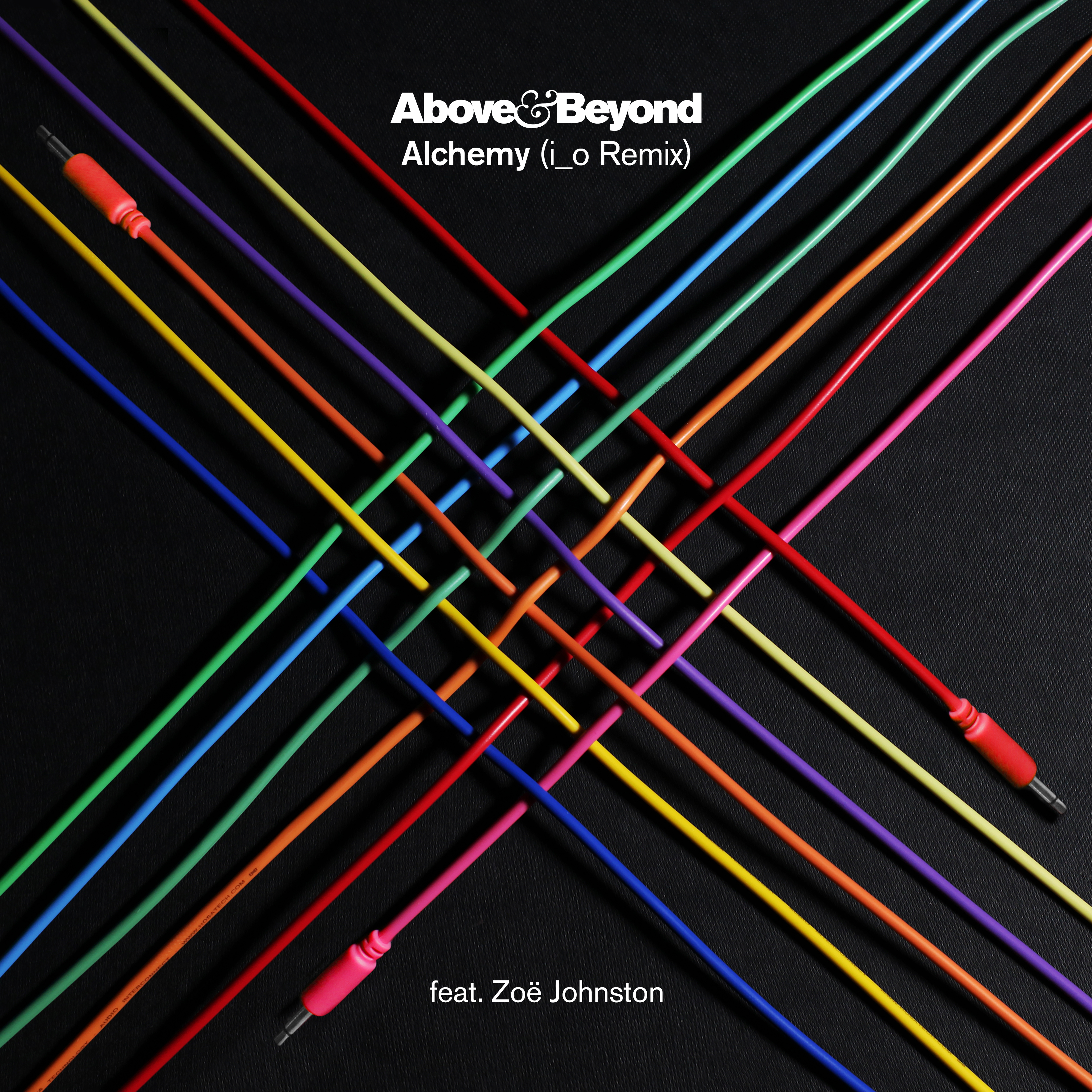 "Techno malware maestro i_o remixes Above & Beyond's classic ""Alchemy"" - Decoded Magazine"