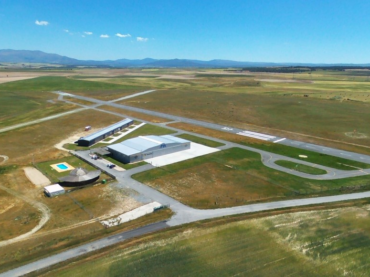Brand new house and techno festival to take place at a Spanish airfield