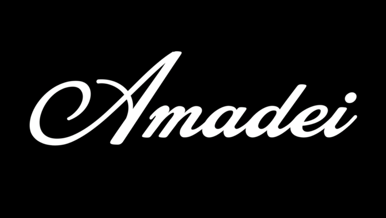 Amadei – the essential new online platform that aims to connect artists