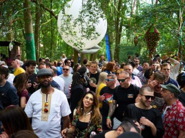 Alfresco Festival launches Indiegogo fundraiser alongside 2019 aftermovie