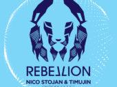 Nico Stojan and Timujin make their debut on Rebellion with Oktoberfest