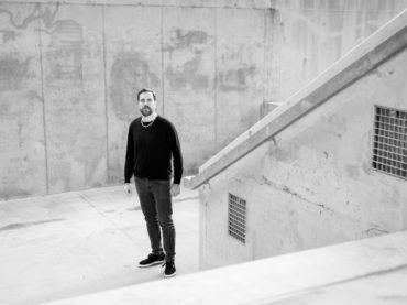 Deetron announces debut EP on Gerd Janson's Running Back Records