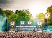 Diynamic Festival was to date the best one yet and one that confirmed not only the label to be vital, but that the team behind it are more than capable of throwing down a proper party
