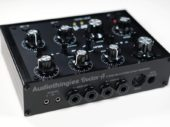 French brand Audiothingies has unveiled Doctor A – a desktop stereo delay and reverb unit