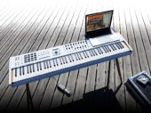 Arturia accounce the release of Keylab 99 MKII