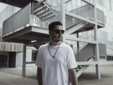 Brazilian producer Wehbba releases remix on Andy C's legendary RAM Records