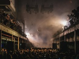 The Hydra unveil Printworks Weekender with Nils Frahm, Jeff Mills, Ben Klock, Carl Craig, DaM-FunK, Larry Heard, Model 500, Move D and more