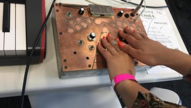 Soma Laboratory plans on creating a new line of instruments that will react to your emotional state