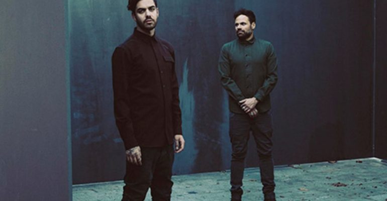 Italian techno duo Tale Of Us will be releasing a 20 track compilation of unreleased tracks titled 'Realm of Consciousness Part IV'