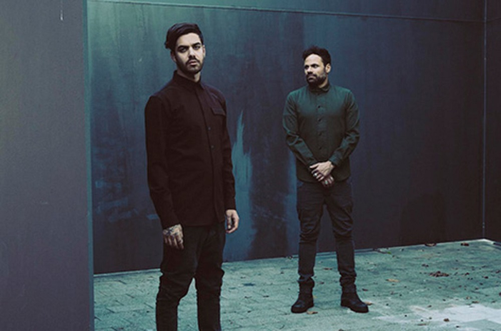 Italian techno duo Tale Of Us will be releasing a 20 track compilation of unreleased tracks titled 'Realm of Consciousness Part IV' - Decoded Magazine