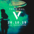 Terminal V Edinburgh announce first names & new additional 10,000 capacity space for Halloween edition