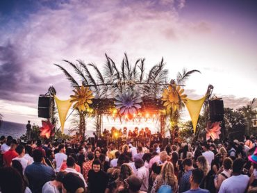Vujaday Music Festival announces their return to the picturesque Barbados