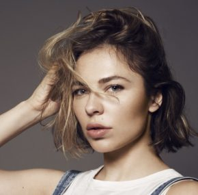 Parris Mitchell and Nina Kraviz have teamed up to release a very rare one-off record