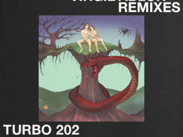 Virgil Abloh and Ricardo Villalobos remix Tiga & The Martinez Brothers 'Blessed EP