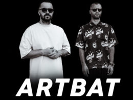 ARTBAT announce Radio 1 Essential Mix and Summer World Tour