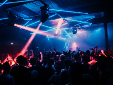 Motion Bristol announces 10th anniversary season with Four Tet, Sven Vath, Mr Scruff, Pearson Sound, Willow, Dungeon Meat and more