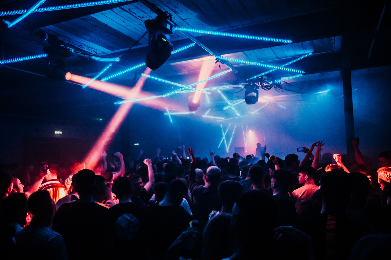 Motion Bristol announces 10th anniversary season with Four Tet, Sven Vath, Mr Scruff, Pearson Sound, Willow, Dungeon Meat and more - Decoded Magazine