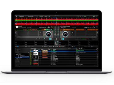 Beatport Link is now available via Pioneer DJ's rekordbox