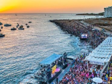 Cafe Mambo's 25th Anniversary year continues…