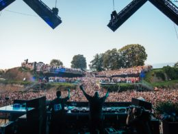 EXIT Festival enjoys its biggest edition to date with 200,000 visitors in attendance