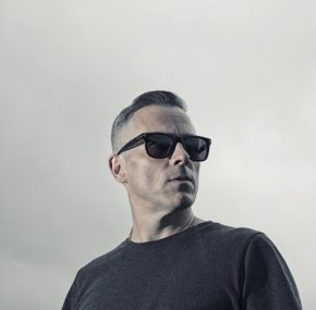 """""""I love Rinse because it went from being a cool London pirate to becoming a global underground music brand, and it didn't compromise the music on the way"""" – DJ Zinc"""